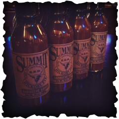 Summit Hickory Pit BBQ Sauce | Kansas City BBQ Sauce